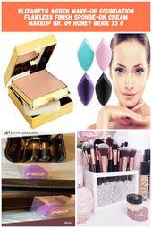 Kaufen Sie jetzt Ihre Hautpflege, zum Beispiel Elizabeth Arden Makeup Foundation Flawless Fi …   – lässiges-outfit