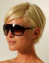 Kurze Frisuren rundes Gesicht mit Brille …. Ab … – #Ab #brille #Face #kur ….. – Frisuren – #Brille
