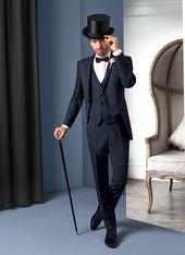 Hochzeitsanzug 2020 Fur Traumprinzen Royaler Geht Es Nicht Mit Tziacco Werden Sie Neben Ihrer Braut Zum Traumprinz Erlebe Di Hochzeitsanzug Modestil Anzug