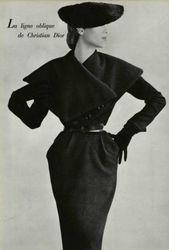 64+ Ideas Style Vintage Fashion 1950s Christian Dior