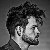 Top hairstyle for men – Grooming