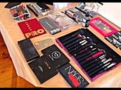 Aufbau eines professionellen preiswerten Make-up-Kits für Anfänger   – Make Up