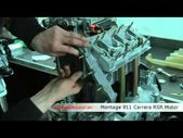 (1041) Montage Porsche 911 Carrera RSR Motor – YouTube
