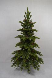 Choinka Sztuczna Swierk Natura 100 Pe 220cm 7106384842 Oficjalne Archiwum Allegro Christmas Tree Holiday Decor Holiday