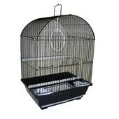 Holtzman Pagoda Small Bird Cage With Stand Small Bird Cage Bird Cage Stand Parakeet Cage