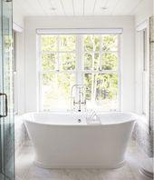 10 PINTEREST WORTHY BATHROOMS