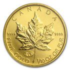 1998 Can 1 10 Oz Gold Maple Leaf Bu Family Of Eagles In Assay Sku 30566 Ebay Gold Gold Coins Eagles