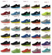 Nike Roshe Run 40 Kolorow Rozmiary 36 45 Sklep 4984371146 Oficjalne Archiwum Allegro Nike Roshe Run Nike Elite Socks Nike Roshe