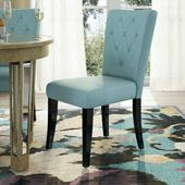 Keiper Upholstered Dining Chair