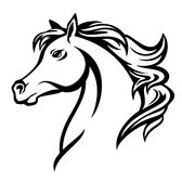 123rf Millions Of Creative Stock Photos Vectors Videos And Music Files For Your Inspiration And Projects Horse Illustration Oil Pastel Drawings Horses