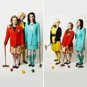 The Best 80s Group Halloween Costumes #halloweencostumeswomen The Best 80s Group…