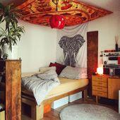 Goa Tücher & Decken