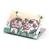 MacBook Case for Cow Lovers 18