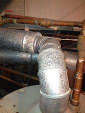 High Efficiency Bradford Double Water Heater Install Before Water Heater Installation Heater