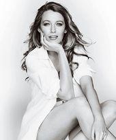 "Blake Lively responde a todas las preguntas difíciles en esta entrevista ""Allure""   – Style Stars"