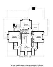 Charles Towne Place L Mitchell Ginn Associates Narrow House Plans Southern House Plans Craftsman House Plans