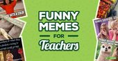 Humorous Instructor Memes – Take a Break and Have a Giggle!