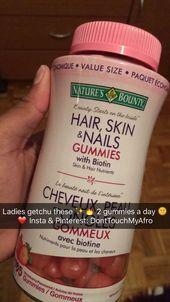 So pflegen Sie Ihr Haar nach dem vorübergehenden Glätten und halten es gerade – Kadiatou barry – Wholepics   Daily Pin Blog