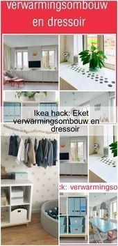 Excellent Totally Free Ikea Hack Eket Heating Conversion And Sideboard Dresser Eket Hack Ikea Heatingombou Concepts Die Bes In 2020 Ikea Hack Eket Ikea