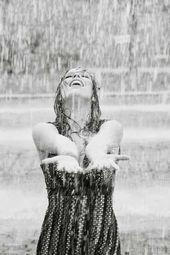 Regen Fotografie