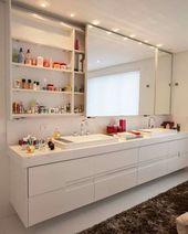 15 Versteckte Badezimmer Lagerung Ideen Die Sie Sehen Sollten