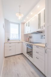 30 Designs Perfect for Your Little Kitchen area #…