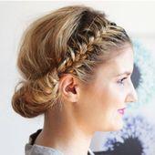 Unsere Lieblings-Prom-Frisuren für mittellanges Haar