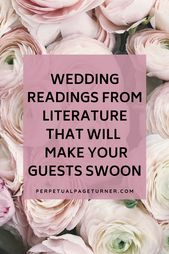 Lectures De Mariage De La Littérature   – Book Lovers