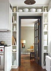 5 Tipps für die Renovierung Ihres Hauses Schön und   – Kleiner Balkon