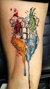 New tattoo harry potter lumos tat 37 Ideas