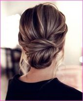 Bun Hairstyles Best Inspiration To The Next Party Hairstyle 2019