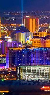 Glittering Lights Las Vegas