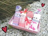 Windelzwerge Windel Babys Windeltorte Mädchen rosa – lembranças escola – #Babies …   – babykleidungx@kreditscoreblog.com