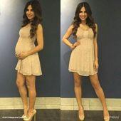 #preg #dress  Night preg dress