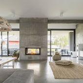"""Renovare auf Instagram: """"#concrete … ein minim…"""