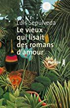 Le Vieux Qui Lisait Des Romans D'amour Pdf : vieux, lisait, romans, d'amour, Livres, Roman, Amour,, Roman,, Sepulveda