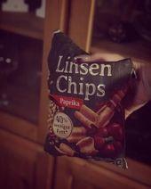 Irgendjemand hatte hier von diesen Chips geschwärmt .. ICH HAB SIE GEFUNDEN !!!…