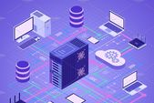 Data Network Technology Isometric , #affiliate, #Technology#Computing#Isometric#Concepts #Ad