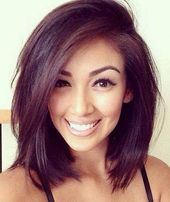 Photos of shoulder length haircuts #haircuts #lengthhaircuts #bangs #shoulderlength #styles