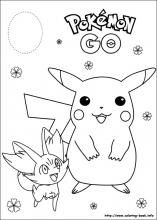 Pokemon Coloring Pages On Coloring Book Info Coloring Pages Pokemon Coloring Pokemon Coloring Pages