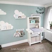 Babyzimmer Mint Grau Beautiful Stock Die 25 Besten Ideen Zu Kinderzimmer Auf Pin