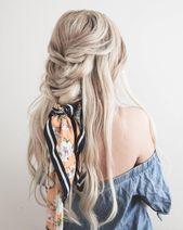 Quick easy hairstyles straight #shorthairstylesforteenagegirl