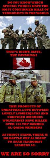 Kanada, b * tch! – #canadian #Kanada #tch – #canadian #kanada –    – Interessant Haar