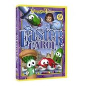 Veggietales An Easter Carol Dvd Easter Gifts For Kids Easter Eggs In Movies Easter Crafts For Kids