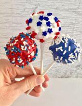 Easy Cake Pops by Happylifeblogspot … #cakepops #howtomakecakepops # …   – Yummy Kuchen