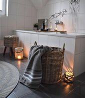 # * #amplified #bathroom #flowers #Decor # décoration # deco- # amplified   – Places to Visit