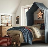 Bed canopy – create a dreamy bedroom design