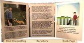 #Dachshunds en disfraces: los verdaderos perros / dueños detrás de la historia   – Tall Tales #3: Dachshunds in Costumes