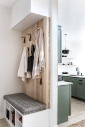 Tour a Portland, Maine Home That Blends Scandinavian and Japanese Design
