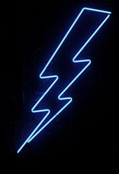 lightning neon – Google Search